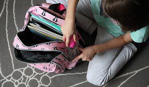 Zbliża się nowy rok szkolny. Jaki plecak kupić, jakie meble są odpowiednie do nauki?