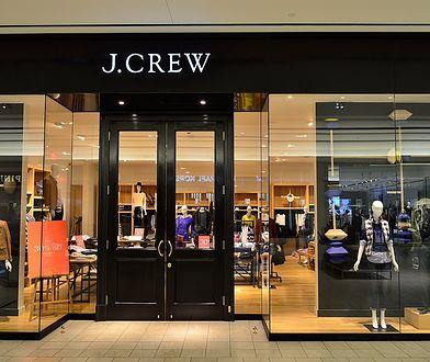 Aerykańska marka J.Crew stanęła na krawędzi bankructwa