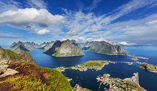 Norwegia - jak ją zwiedzać tanio?