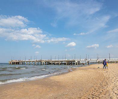 W odpowiedzi na apele ratowników turyści często mówią, że nie po to przyjechali kilkaset km, by nie wykąpać się w morzu