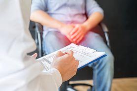 Adenomektomia - przyczyny, przerost prostaty, leczenie przerostu prostaty, zabiegi na prostatę, usuwanie gruczołu krokowego
