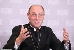 Polscy biskupi w Watykanie. Prymas zabrał głos