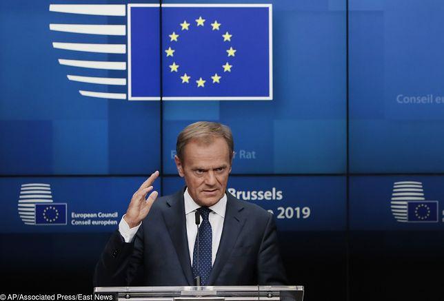 Dramatyczny impas w Brukseli. Nocne rozmowy nie wyłoniły szefa KE