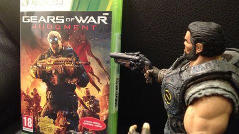 Mamy Gears of War: Judgment - Co chcecie wiedzieć?