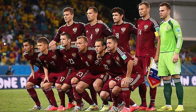 9904bc912d14 MŚ 2018. Rosjanie żądają wolnego na czas mundialu - WP SportoweFakty