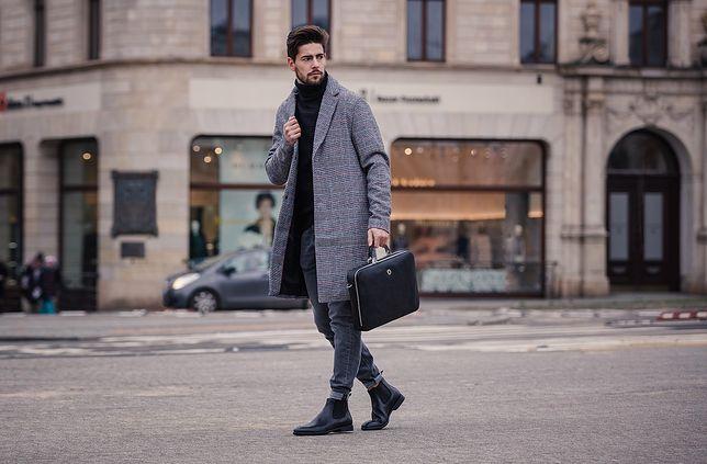 Męskie torby i plecaki. Przegląd trendów