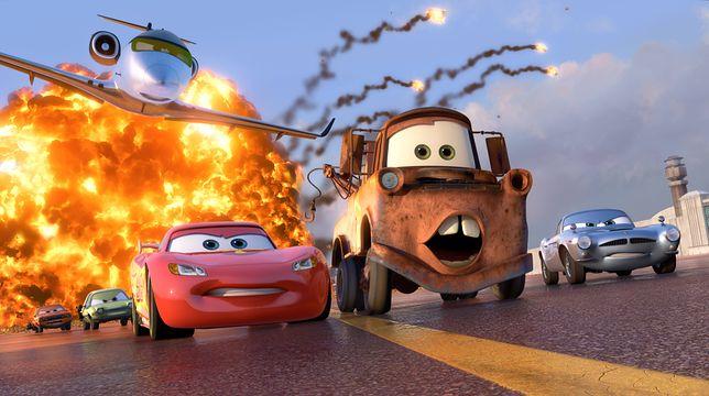 """To będzie hit wakacji. Zobacz najnowszy zwiastun filmu """"Auta 3"""" [WIDEO]"""