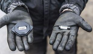 Znaczniki RFID wykorzystywane w projekcie prowadzonym przez naukowców z Politechniki Wrocławskiej.
