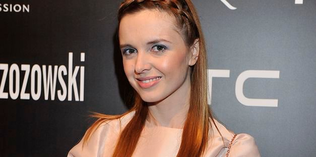 Katarzyna Burzyńska jest w ciąży!