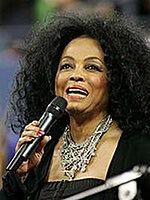 Diana Ross mówi nie Beyoncé