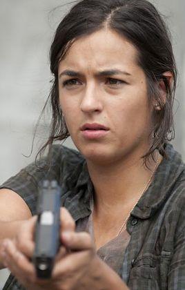"""""""The Walking Dead"""": rozmawialiśmy z gwiazdami serialu! Zdradzili, jak chcą... umrzeć"""