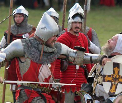 Grunwald 1410 - Polacy w armii krzyżackiej