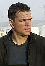 Matt Damon namawia Stevena Soderbergha