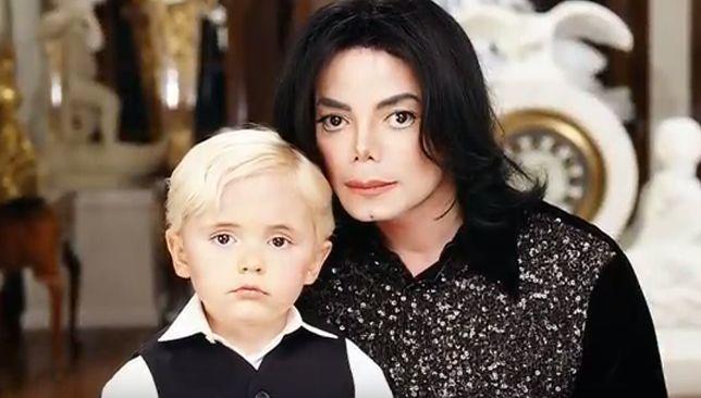 Prince Jackson ma już 20 lat. Udzielił wywiadu, który wzrusza do łez