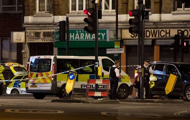 Kolejne aresztowanie w zw. z zamachem na London Bridge
