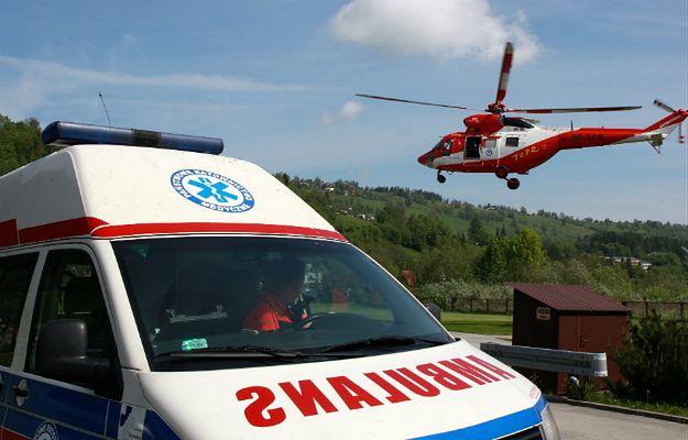 Pilnie potrzebna krew dla 17-letniej Patrycji! Dziewczyna uległa tragicznemu wypadkowi na torze gokartowym