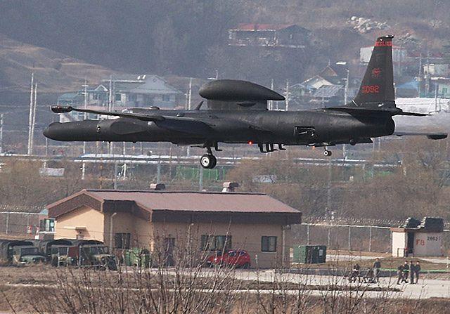 Zlekceważyli groźby Kim Dzong Una - zdjęcia