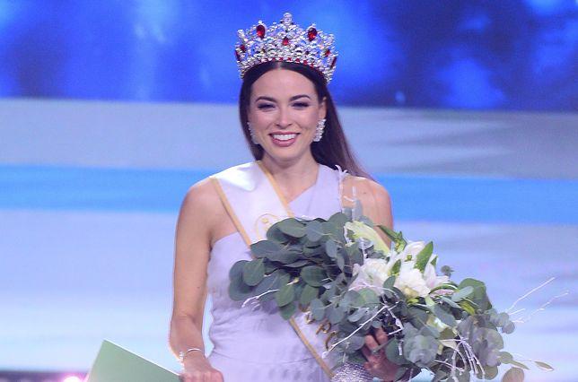 Olga Buława została nową Miss Polski
