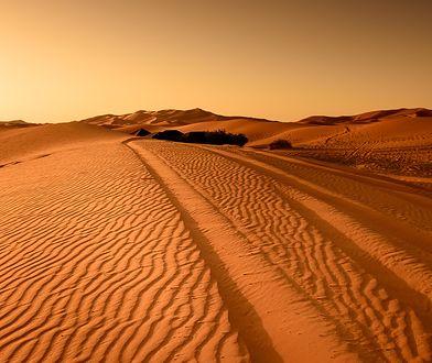 Maroko czyli kolor, orient i piaski pustyni
