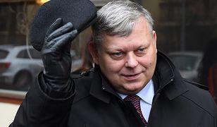 Suski: co najmniej jedna piąta wiceministrów straci posady