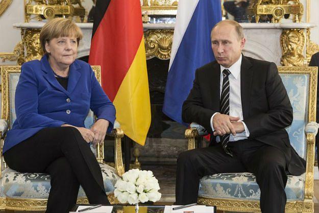 """Izraelski historyk na łamach """"Die Welt"""": do Europy powraca Rosja, a z nią kwestia niemiecka"""