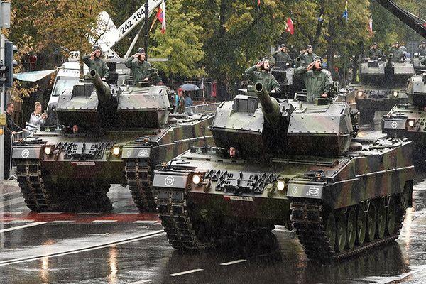 W Agencji Mienia Wojskowego nie będzie konkursów