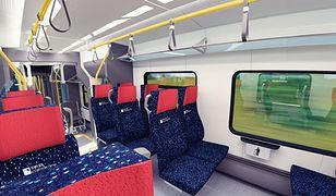 Nowe pociągi dla WKD (WIZUALIZACJE)