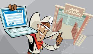 Szybki PIT w urzędach dzielnic - skorzystaj z pomocy urzędników!