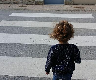 """Trzeba kochać zebry i dzieci. Praca z """"pensją na czas"""""""