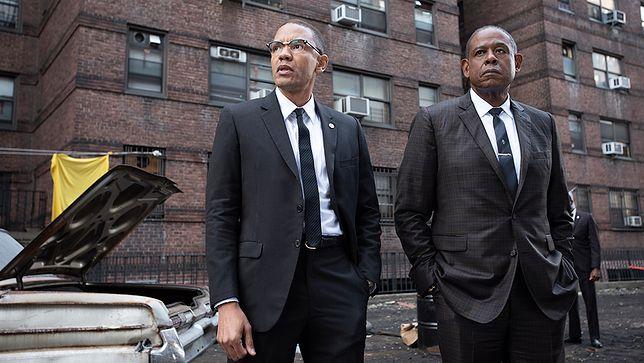 """Forest Whitaker daje aktorski popis w """"Godfather of Harlem"""""""