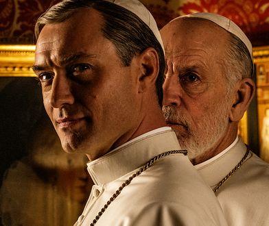 Jude Law i John Malkovich - kto poprowadzi Kościół ku przyszłości?