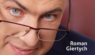 Kronika dobrej zmiany. Felietony polityczne Romana Giertycha