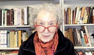 """Margaret Atwood nie ma wątpliwości: """"Kobiety nie są aniołami"""""""