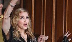 Madonna znów zapomniała ile ma lat