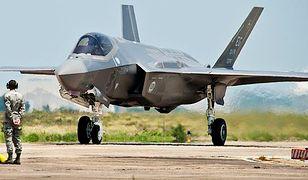 F-35 - supernowoczesny myśliwiec czy konstrukcyjny bubel?