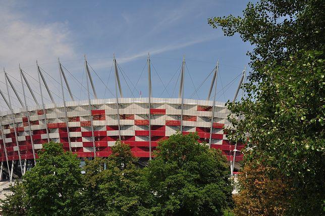 Szpital polowy na Stadionie Narodowym? Rzecznik rządu odniósł się do doniesień WP