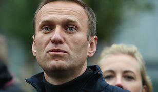 Rosja. Wiadomo, gdzie przebywa Aleksiej Nawalny? Jest zaprzeczenie