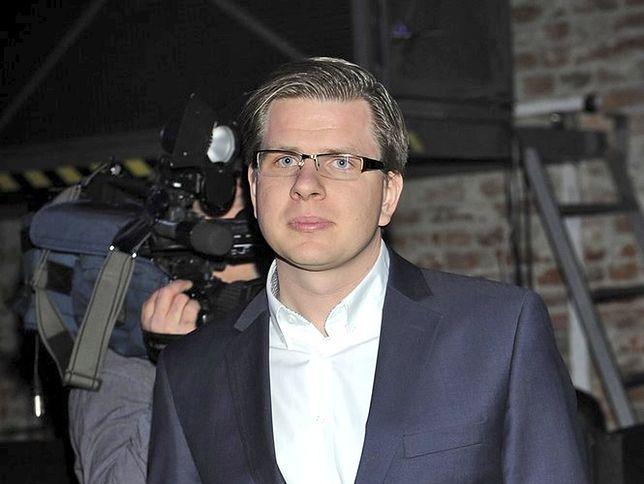 Filip Chajzer oburzony skandalicznym wybrykiem!