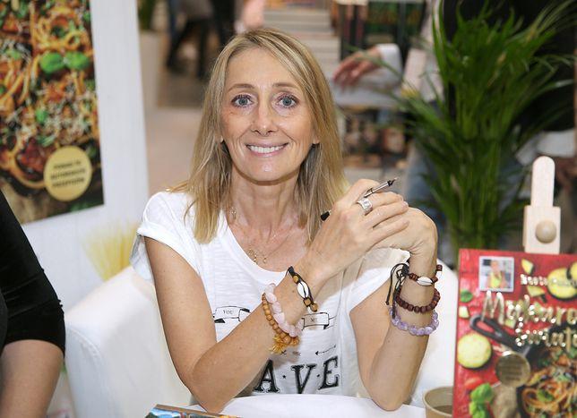 Beata Pawlikowska wraca do Trójki