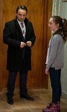 """""""Na Wspólnej"""", odcinek 2267, 4.05.2016: dramat Hofferów! Stracą Tosię?"""