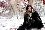 ''Gra o tron'': Jon Snow nie wie, czy spotka Daenerys