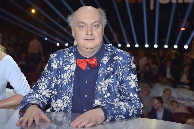 Maciej Nowak skomentował oskarżenia o przemoc, jakie wystosowali studenci szkół teatralnych wobec wykładowców