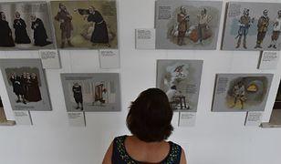 Wyjątkowa wystawa w stolicy Małopolski