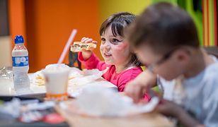 Dzieci już wkrótce będą mogły zapomnieć o wycieczkach do McDonalda