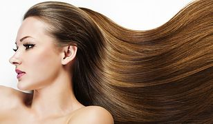 Prostowanie keratynowe włosów to metoda trwałego prostowania włosów