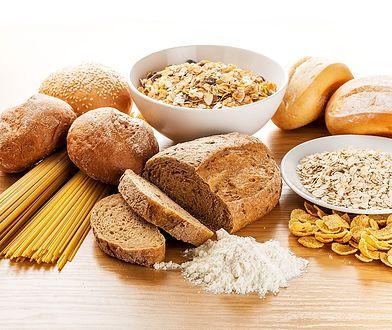 Gluten jest składnikiem produktów zbożowych przyrządzonych z ziaren pszenicy, jęczmienia czy żyta.