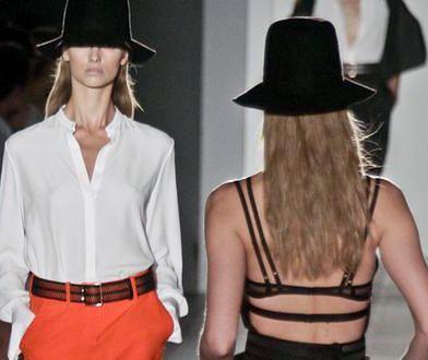Co się dzieje na tygodniach mody?
