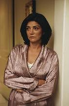 Shohreh Aghdashloo w ''Star Trek Beyond''