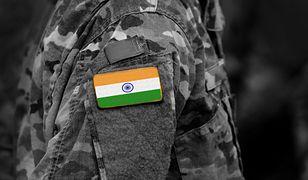 Kaszmir: Indie przeprowadziły nalot. Celem było islamistyczne ugrupowanie zwane Armią Mahometa