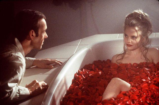 "Mena Suvari wspomina incydent na planie ""American Beauty"""